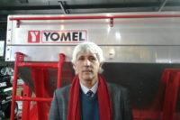 Gustavo Cichello (Yomel)