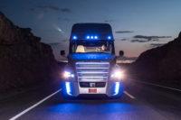 Camión con luces LED E-Plak