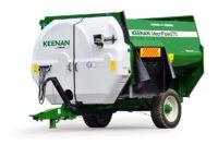 Mixer horizontal Keenan MF270