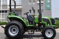 Tractor Chery RK500