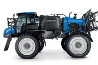 Pulverizadora New Holland SP 3500